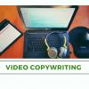 Video copywriting - ayat jualan online